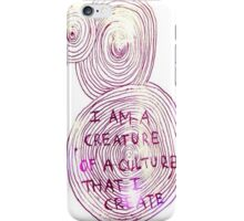 Swimming Pool by The Front Bottoms iPhone Case/Skin
