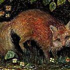 Fox by Antea