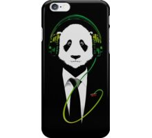 Music was my first Love iPhone Case/Skin
