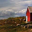 Peggy&#x27;s Cove  by kenmo