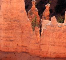 Bryce Canyon Light Sticker