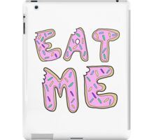 Eat Me iPad Case/Skin
