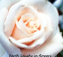 Earth Laugh by Michelle BarlondSmith