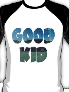 Kendrick Lamar Good Kid T-Shirt