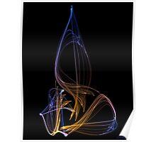 Cloak Of Light Poster