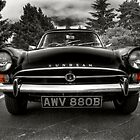 Sunbeam Alpine Harrington by smenzel