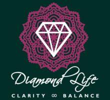 Diamond Life: Clarity ∞ Balance (warrior spirit)  by NewDirection