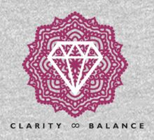 Diamond Life: Clarity ∞ Balance (Mystery style) by NewDirection