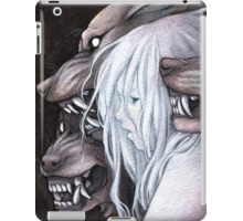 Stray Witch iPad Case/Skin