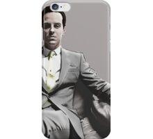 BBC SHERLOCK: Moriarty iPhone Case/Skin