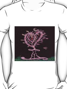 Valentine 2015 Hearts Forever T-Shirt