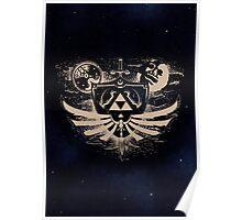 Majora's Mask Dark Night Poster