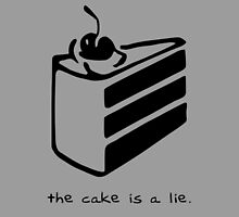 The Cake is a Lie by Exclamation Innovations