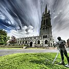 St James church Louth by Paul Thompson Photography