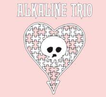Alkaline Trio - Band Kids Clothes