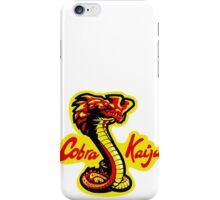 Kobra Kaiju iPhone Case/Skin