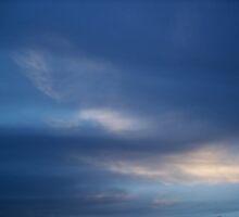 Before Sundown by metronomad