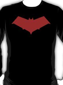 Red Hood Symbol  T-Shirt