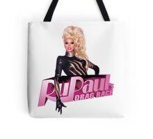 RuPaul's Drag Race Tote Bag