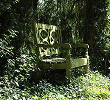 a country seat by jon  daly