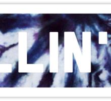 Killin Sticker