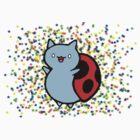That Catbug  by alirsonnn