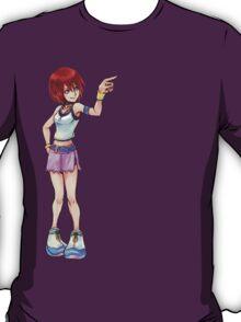 Kairi Re-Finish T-Shirt