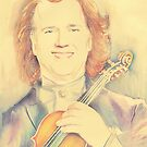 Andre Rieu by Siamesecat