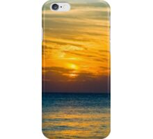 Dusk at Siesta Key iPhone Case/Skin