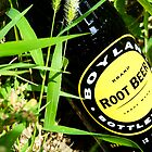 root beer by Janelle Hall