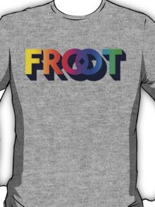 Froot Album Logo T-Shirt