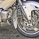 Fancy Bike by suzannem73