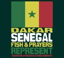 Dakar, Senegal, represent by kaysha