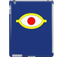 One Man Army Corps (Classic) iPad Case/Skin