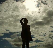 Overcast Sky by daveyt