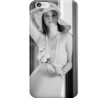 Metro Chic iPhone Case/Skin