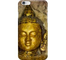 Mystical Myanmar Collection iPhone Case/Skin