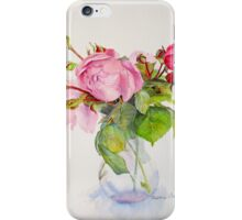 Old rose, mug, throw pillow, Iphone iPhone Case/Skin