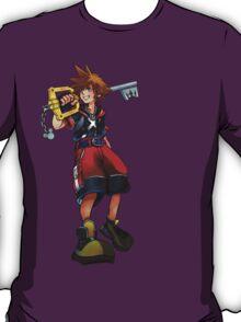 Sora Re-Finish T-Shirt