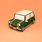 Mini Cooper by Nestor Ramos