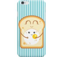Hug the Egg iPhone Case/Skin