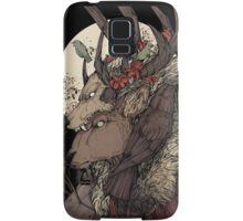 The Elk King Samsung Galaxy Case/Skin
