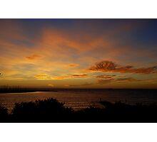 Hampton Beach Photographic Print