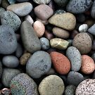 Stone Palette  by David Librach - DL Photography -