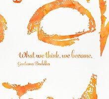 Gautamma Buddha Mango by Pranatheory