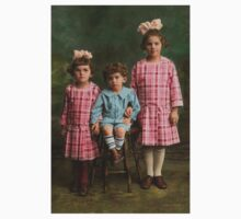 Americana - Molly, Solly and Bertie Kids Clothes