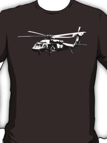 UH-60 Black Hawk T-Shirt