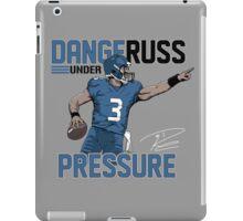 VICTRS - Dangeruss Under Pressure iPad Case/Skin