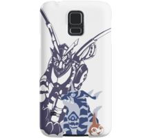 Digimon Evolution 3 Samsung Galaxy Case/Skin