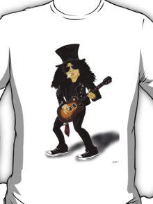 Slash T-Shirt T-Shirt